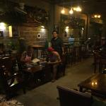 Billede af Ming Food & Coffee
