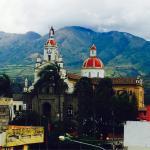 Foto de La Cuadra Hostal