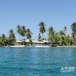 Carenero island