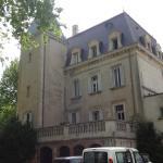 Chateau le Martinet Foto