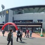 Tama Home Stadium Chikugo