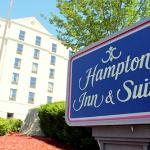 Welcome! Enjoy your stay at the Hampton Inn & Suites Charlotte/Concord