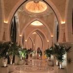 Arabian Terrace