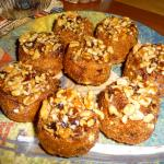 Awake to the aroma of freshly baked breakfast muffins