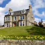Poplar's guesthouse and beautiful garden