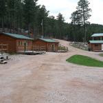 Cabins 8-12