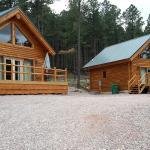 Cabins 18-23