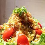 Sunshine Salad Bar & Restaurant