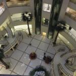 Ramada Plaza Chongqing West Hotel Foto