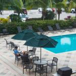 Foto di Homewood Suites Miami-Airport West