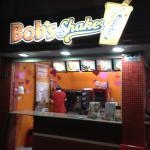 Bob's Shake照片