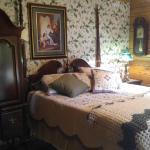 very lovely room
