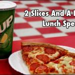 Come in and check out our lunch specials, we have a great local dinning experience.