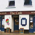 The Caledonian Cafe