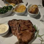 Butcher Block Steakhouse resmi