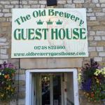 Foto de Old Brewery Guest House