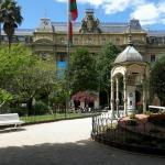 Foto de Plaza de Guipuzkoa