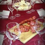 صورة فوتوغرافية لـ Bar Griglieria Il Gusto Giusto