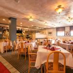 Oakland Hotel Restaurant