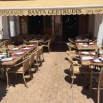 Restaurante Santa Gertrudis