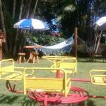 Foto de Pousada Ilha de Itaka