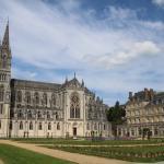 basilque de La Chapelle Montligeon