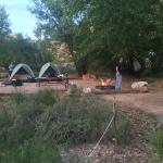 Watchman Campground Foto