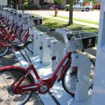 Bike Rental within walking distance