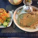 Rhein Restaurant Foto