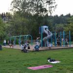Juanita Bay Park