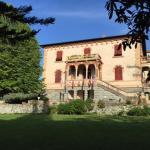 Foto di Hotel Villa Fieschi