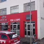 Akureyri Fish and Chips Foto