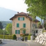 Foto de Hotel Le Cornelle