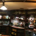 Best Irish pub in town