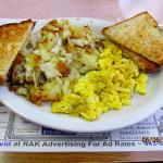 Bedford Diner Foto