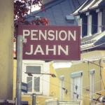 Pension Jahn Foto