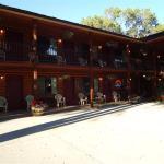 Austin's Chuckwagon Lodge and General Store Foto