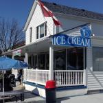 Waterfront Ice Cream