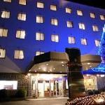 Silk hotel Foto