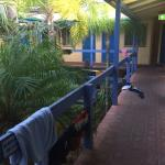 Foto de Backpackers Inn on the Beach at Byron Bay