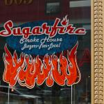 ‪Sugarfire Smoke House‬