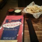 Gringo's TexMex