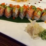 Foto de Zen Steak House &Sushi Bar
