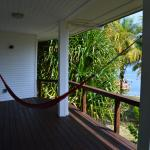 Hatchet Caye Resort Foto