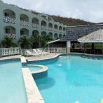 Pool - Kalinago Beach Resort Photo