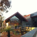 Zig Zag Cultural Centre