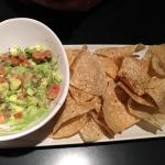 Guac. And chips