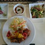 Hotel Tulip Ishigakijima Foto