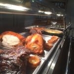 The Baltic Inn Carvery