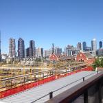 Foto de Melbourne Central YHA
